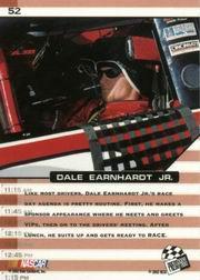 2002-Press-Pass-Trackside-Racing-Card-Pick thumbnail 103