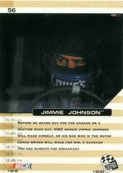 2002-Press-Pass-Trackside-Racing-Card-Pick thumbnail 111