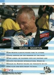 2002-Press-Pass-Trackside-Racing-Card-Pick thumbnail 121