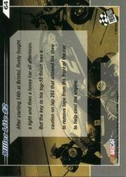 2002-Press-Pass-Trackside-Racing-Card-Pick thumbnail 127