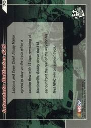 2002-Press-Pass-Trackside-Racing-Card-Pick thumbnail 139