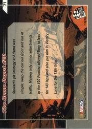 2002-Press-Pass-Trackside-Racing-Card-Pick thumbnail 141