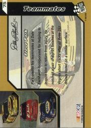 2002-Press-Pass-Trackside-Racing-Card-Pick thumbnail 149