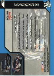 2002-Press-Pass-Trackside-Racing-Card-Pick thumbnail 155