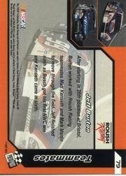 2002-Press-Pass-Trackside-Racing-Card-Pick thumbnail 157