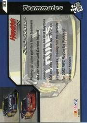 2002-Press-Pass-Trackside-Racing-Card-Pick thumbnail 163