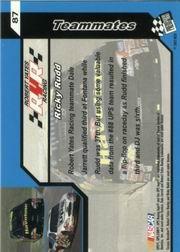 2002-Press-Pass-Trackside-Racing-Card-Pick thumbnail 171