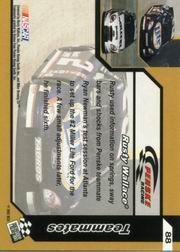 2002-Press-Pass-Trackside-Racing-Card-Pick thumbnail 173