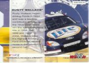 2003-Wheels-High-Gear-Racing-Insert-Card-Pick thumbnail 91