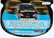 2003-Wheels-High-Gear-Racing-Insert-Card-Pick thumbnail 59
