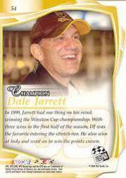2004-Press-Pass-Premium-Racing-Card-Pick thumbnail 99