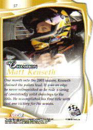 2004-Press-Pass-Premium-Racing-Card-Pick thumbnail 103