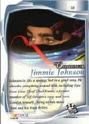 2004-Press-Pass-Premium-Racing-Card-Pick thumbnail 105