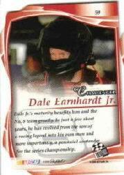 2004-Press-Pass-Premium-Racing-Card-Pick thumbnail 107