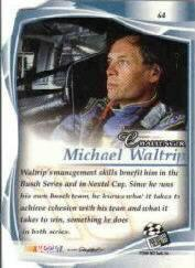 2004-Press-Pass-Premium-Racing-Card-Pick thumbnail 116