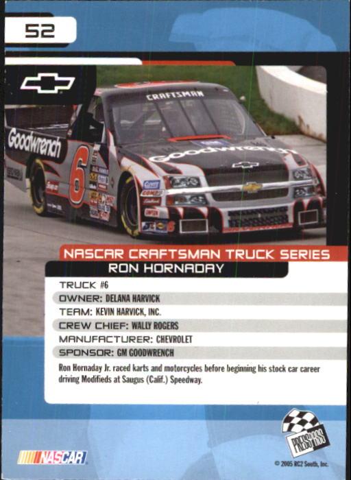 2005-Press-Pass-Trackside-Racing-Card-Pick thumbnail 69