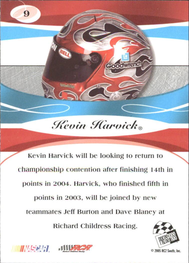 2005-Press-Pass-Premium-Race-Card-s-1-81-A3477-You-Pick-10-FREE-SHIP thumbnail 81