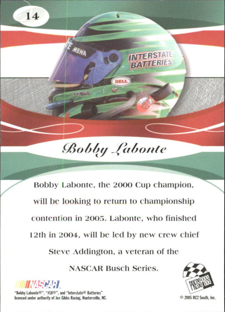 2005-Press-Pass-Premium-Race-Card-s-1-81-A3477-You-Pick-10-FREE-SHIP thumbnail 73
