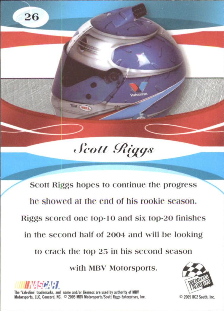 2005-Press-Pass-Premium-Race-Card-s-1-81-A3477-You-Pick-10-FREE-SHIP thumbnail 41