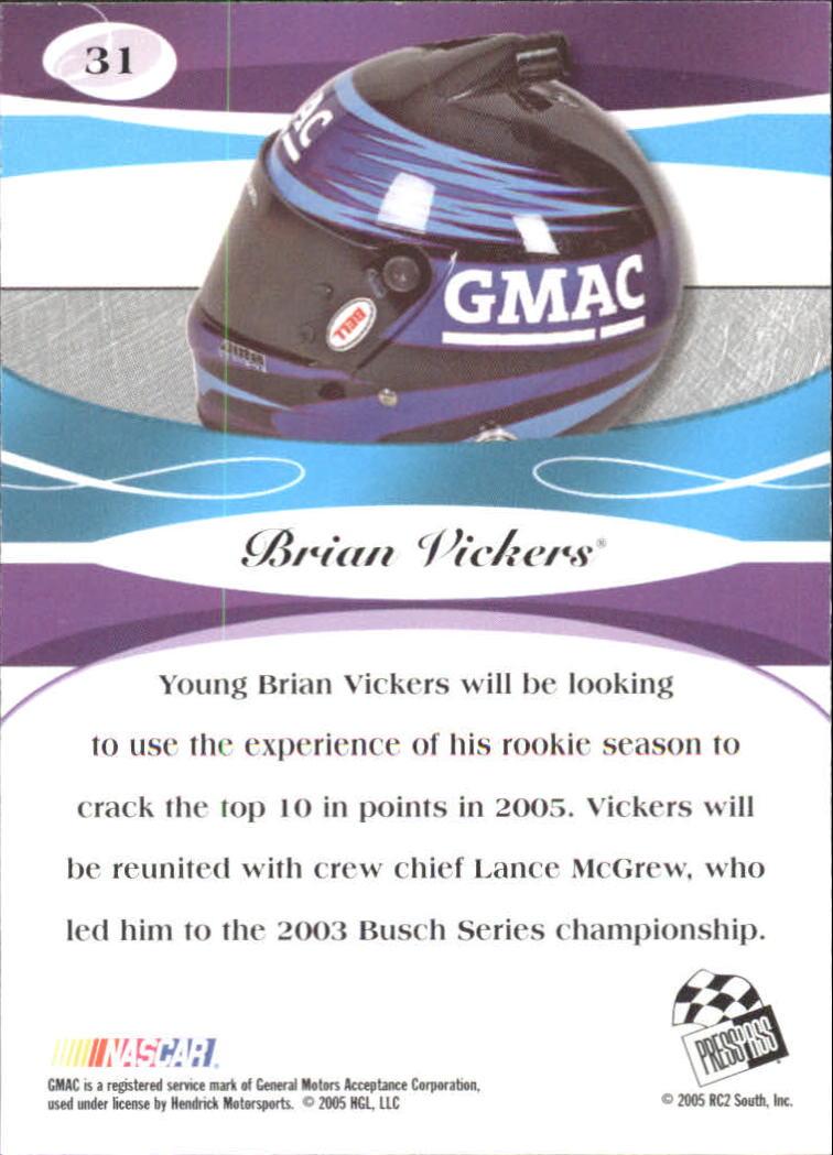 2005-Press-Pass-Premium-Race-Card-s-1-81-A3477-You-Pick-10-FREE-SHIP thumbnail 77