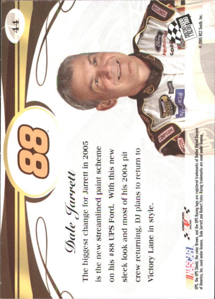 2005-Press-Pass-Premium-Race-Card-s-1-81-A3477-You-Pick-10-FREE-SHIP thumbnail 65