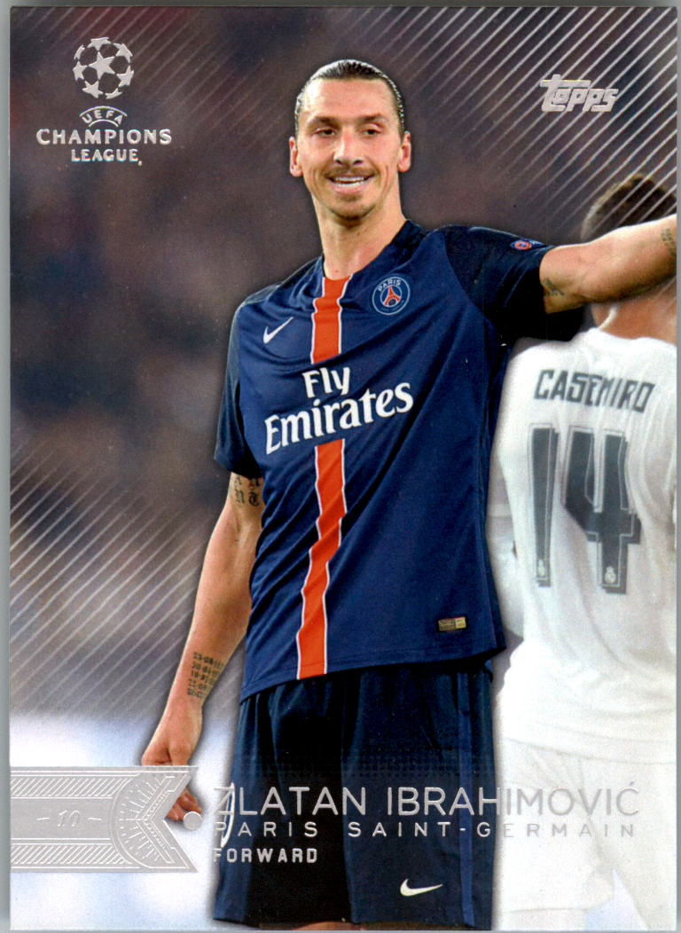 2015-16-Topps-UEFA-Champions-League-Showcase-Soccer-Your-Choice-GOTBASEBALLCARDS