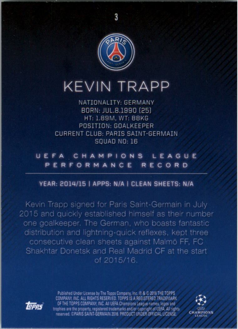 2015-16-Topps-UEFA-Champions-League-Showcase-Soccer-Your-Choice-GOTBASEBALLCARDS thumbnail 5