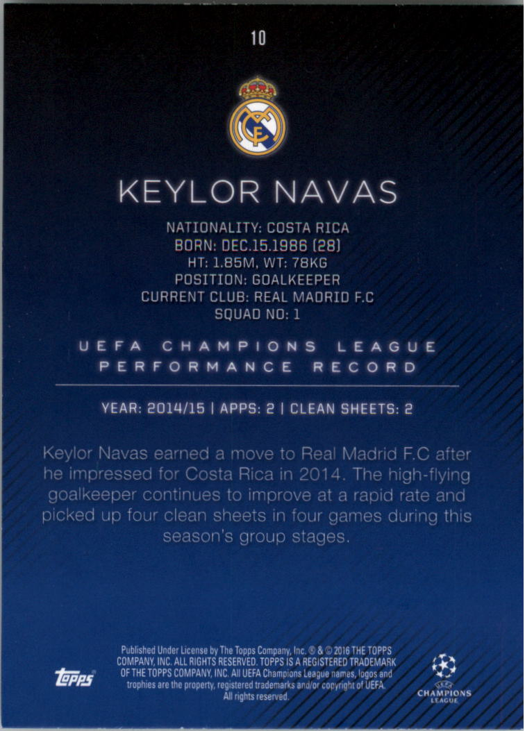2015-16-Topps-UEFA-Champions-League-Showcase-Soccer-Your-Choice-GOTBASEBALLCARDS thumbnail 19