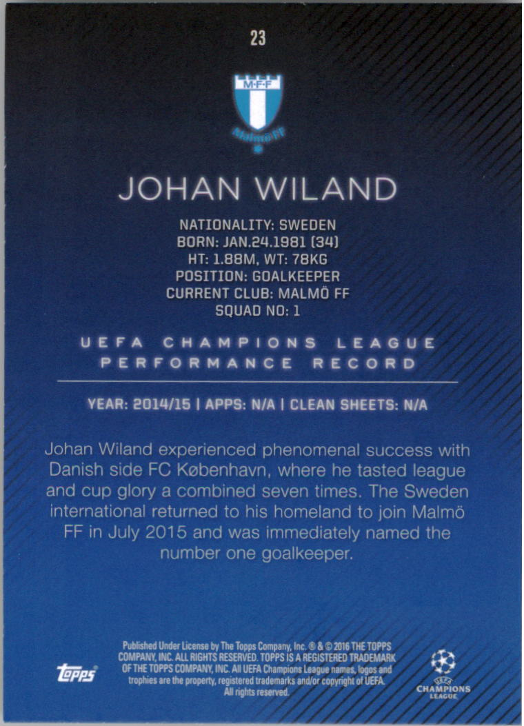 2015-16-Topps-UEFA-Champions-League-Showcase-Soccer-Your-Choice-GOTBASEBALLCARDS thumbnail 45