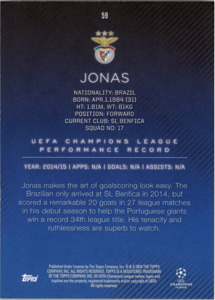 2015-16-Topps-UEFA-Champions-League-Showcase-Soccer-Your-Choice-GOTBASEBALLCARDS thumbnail 117