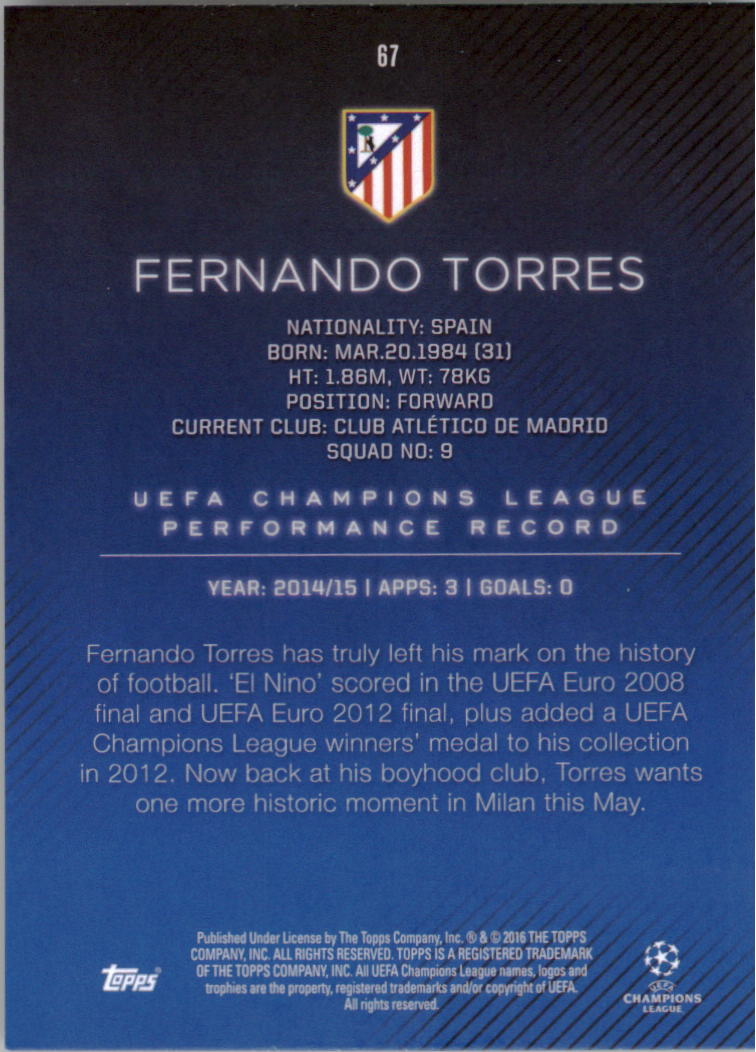 2015-16-Topps-UEFA-Champions-League-Showcase-Soccer-Your-Choice-GOTBASEBALLCARDS thumbnail 133