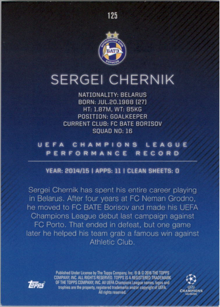 2015-16-Topps-UEFA-Champions-League-Showcase-Soccer-Your-Choice-GOTBASEBALLCARDS thumbnail 247