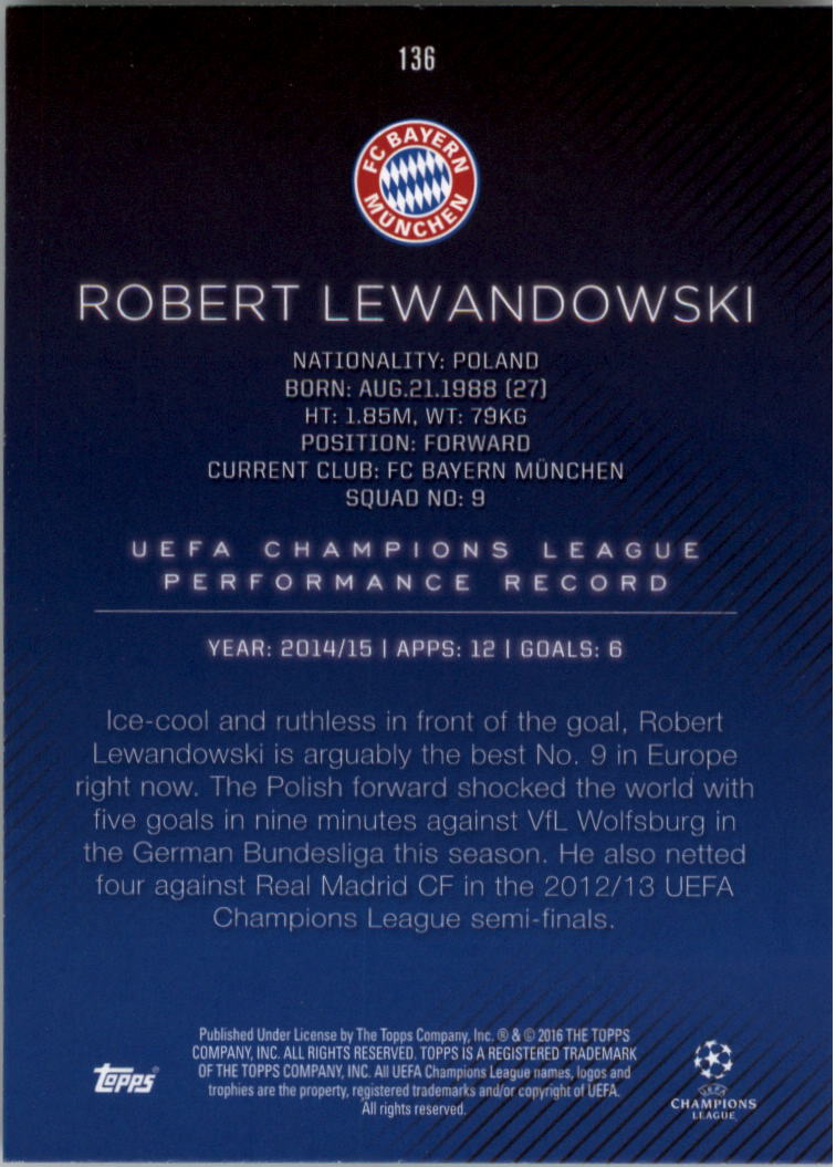 2015-16-Topps-UEFA-Champions-League-Showcase-Soccer-Your-Choice-GOTBASEBALLCARDS thumbnail 269