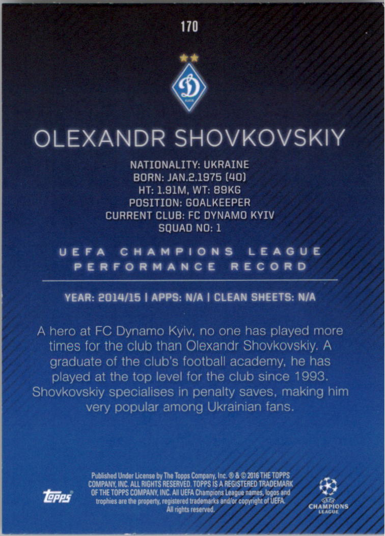 2015-16-Topps-UEFA-Champions-League-Showcase-Soccer-Your-Choice-GOTBASEBALLCARDS thumbnail 337