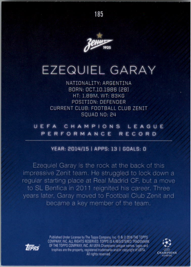 2015-16-Topps-UEFA-Champions-League-Showcase-Soccer-Your-Choice-GOTBASEBALLCARDS thumbnail 367