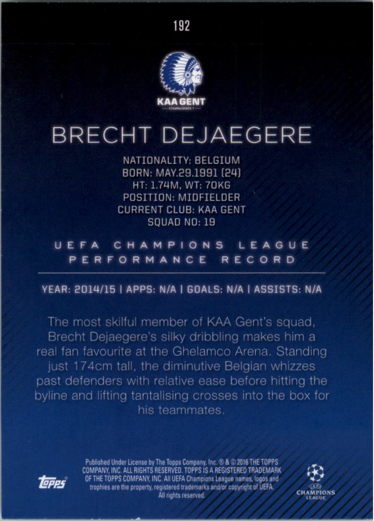 2015-16-Topps-UEFA-Champions-League-Showcase-Soccer-Your-Choice-GOTBASEBALLCARDS thumbnail 381