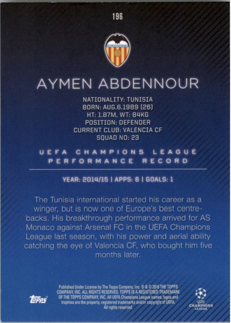 2015-16-Topps-UEFA-Champions-League-Showcase-Soccer-Your-Choice-GOTBASEBALLCARDS thumbnail 389