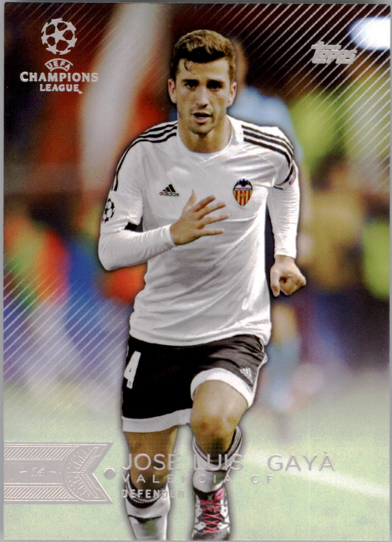 2015-16-Topps-UEFA-Champions-League-Showcase-Soccer-Your-Choice-GOTBASEBALLCARDS thumbnail 392
