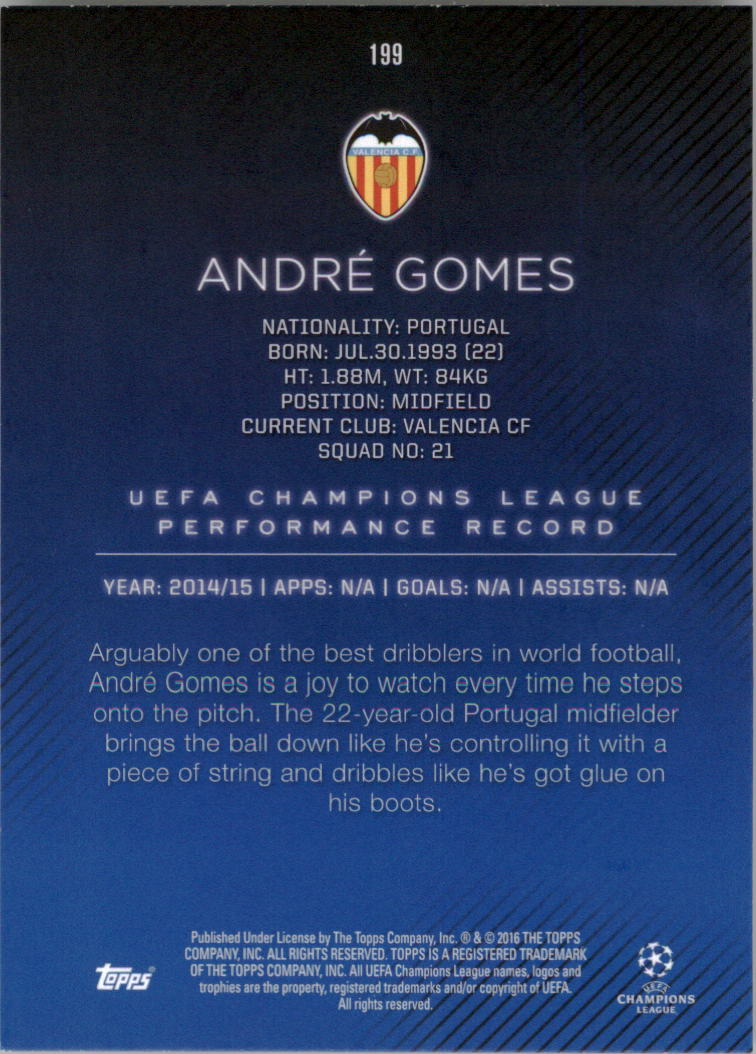 2015-16-Topps-UEFA-Champions-League-Showcase-Soccer-Your-Choice-GOTBASEBALLCARDS thumbnail 395