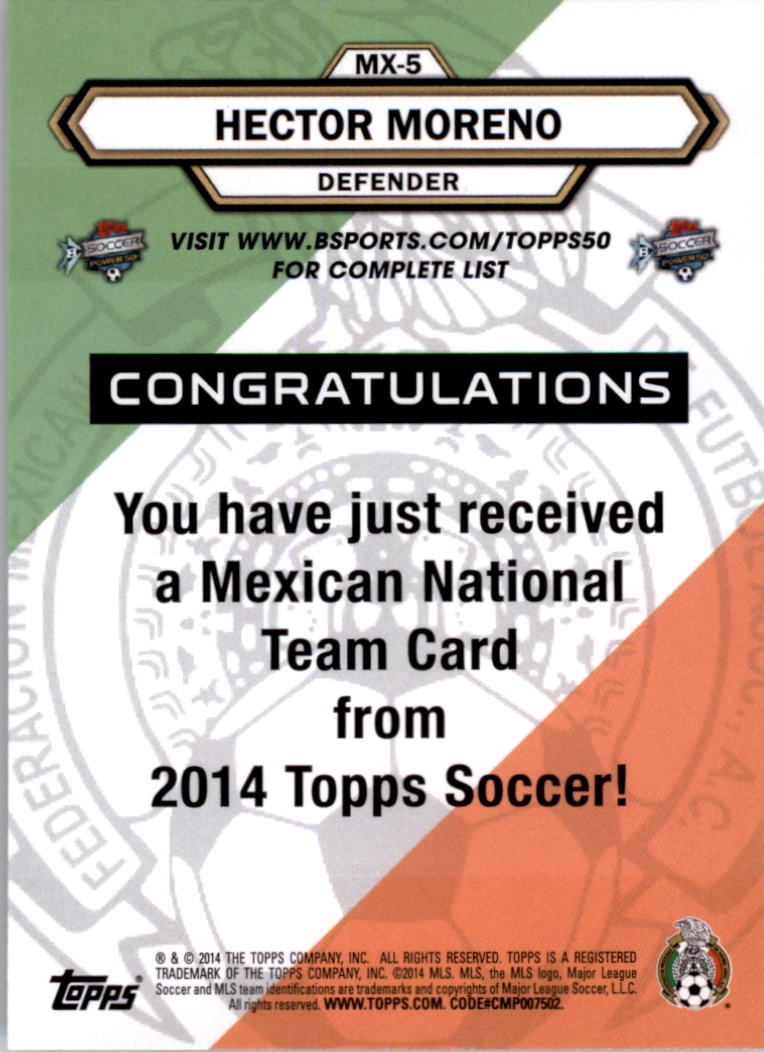 2014-Topps-MLS-Soccer-Base-cards-Inserts-You-Pick-Buy-10-cards-FREE-SHIP thumbnail 153
