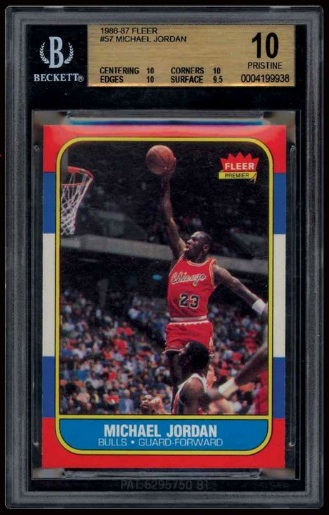 Most Expensive Rookie Cards