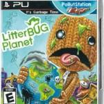 LitterBugPlanet
