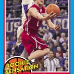2011-12-Upper-Deck-Fleer-Retro-Basketball-Rookie-Sensation-Klay-Thompson