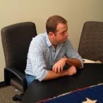 2012-Goodwin-Champions-Professor-Miller-Examines-Civil-War-Artifacts-2