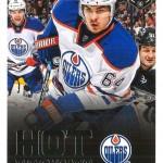 2013-14 Score Hockey Yakupov
