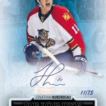 2013-Sportscards-Collectibles-Expo-Priority-Signings-Upper-Deck-Autograph-Jonathan-Huberdeau