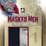 Masked Men Glove