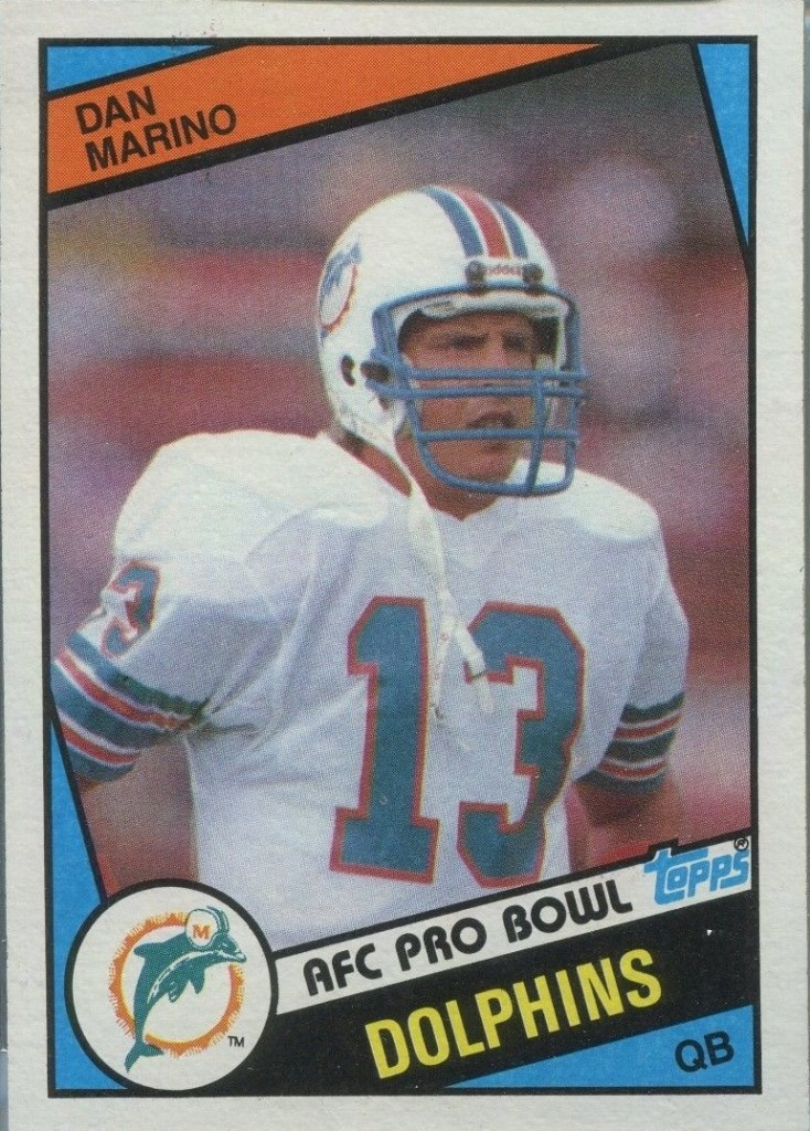 What Is The Best Football Rookie Card Of All Time Beckett