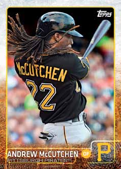 First look: 2014 topps baseball cards (with preliminary checklist.