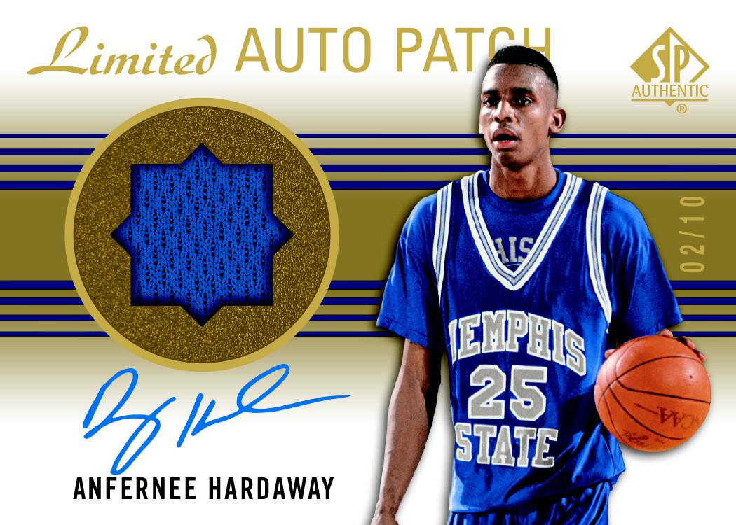 sale retailer cb17e 143a3 First Look: 2014-15 SP Authentic Basketball - Beckett News